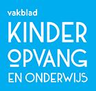 Vakblad Kinderopvang en Onderwijs Logo